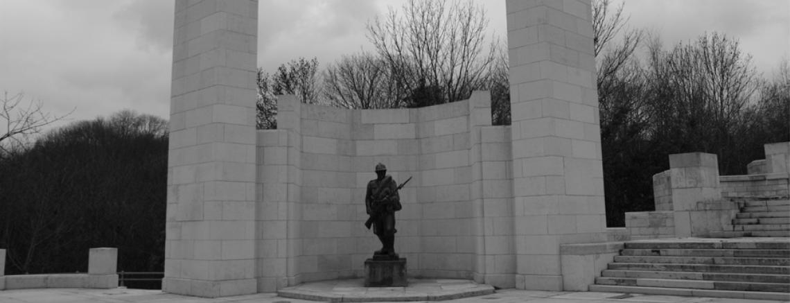 Le Mémorial Interallié à Cointe (Liège)